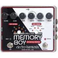 Electro Harmonix Deluxe Memory Boy Delay