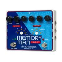 Electro Harmonix Deluxe Memory Man TapTempo 1100