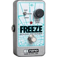 Electro Harmonix Freeze Nano