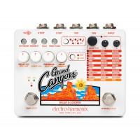 Electro Harmonix Grand Canyon Delay   Looper