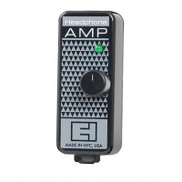 Electro Harmonix Headphone Amp