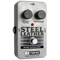 Electro Harmonix Steel Leather Nano