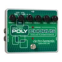 Electro Harmonix Stereo Polychorus