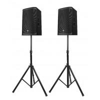 Electro Voice EKX 15P Voice Set II