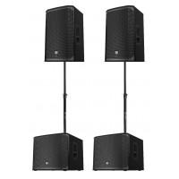 Electro Voice EKX DJ Set I