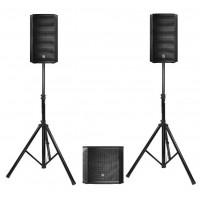 Electro Voice ELX 200 10P Performer Set I