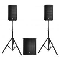 Electro Voice ELX 200 12P Performer Set II