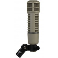 Electro Voice RE 20 Broadcast Mic