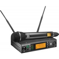 Electro Voice RE 3 ND76 Handheld Wireless System