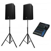 Electro Voice ZLX 12P Entertainer Set I