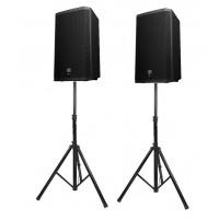 Electro Voice ZLX 12P Voice Set I