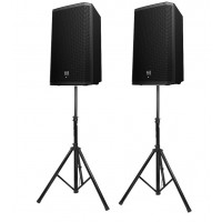Electro Voice ZLX 15P Voice Set II