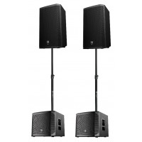 Electro Voice ZLX DJ Set I