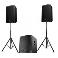 Electro Voice ZLX Performer Set II