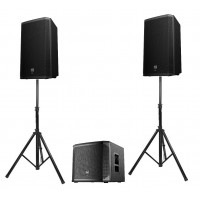 Electro Voice ZLX Performer Set I