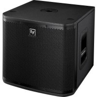 Electro Voice ZX 1 SUB Subwoofer