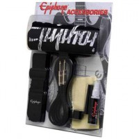 Epiphone Accessories Pack