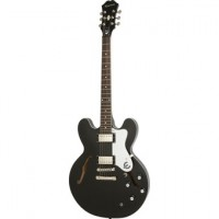 Epiphone ES 335 Dot Royale Ltd  Black Royale