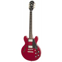 Epiphone ES 339 Pro Cherry Red