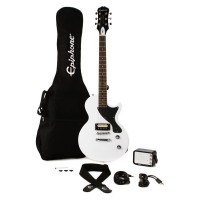 Epiphone Les Paul Junior Pro 1 Player Pack AW