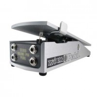 Ernie Ball 6165 Stereo Volume Pan Pedal 250k