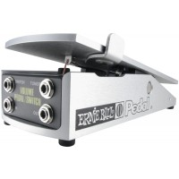 Ernie Ball 6168 Mono Volume Pan Pedal 250k Switch