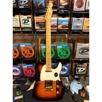 Fender 50th Anniversary Telecaster 1996 Sunburst