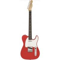 Fender American Original 60s Telecaster Fiesta Red
