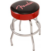 Fender Barstool Knockdown Logo 24