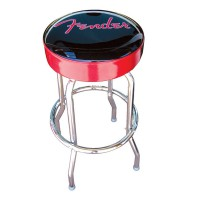 Fender Barstool Knockdown Logo 30