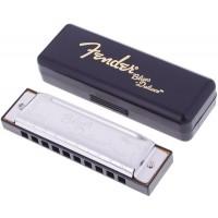 Fender Blues Deluxe Harmonica B Flat