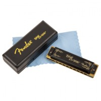 Fender Blues Deville Harmonica F