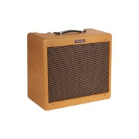 Fender Blues Junior Limited Lacquered Tweed