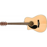 Fender CC 60SCE Left Hand Natural