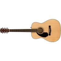 Fender CC 60S Concert Left Hand Natural