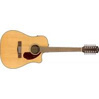 Fender CD 140SCE 12 String
