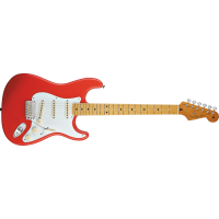 Fender Classic 50s Stratocaster Fiesta Red MN
