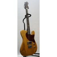 Fender Custom Shop Roast Ash Tele NOS NAT MBJS
