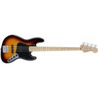 Fender Deluxe Active Jazz Bass MN 3TSB