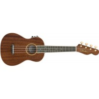 Fender Grace Vanderwaal Signature Uke Natural