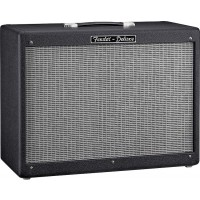 Fender Hot Rod Deluxe 112 Enclosure Black