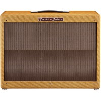 Fender Hot Rod Deluxe 112 Enclosure Lacquer Tweed