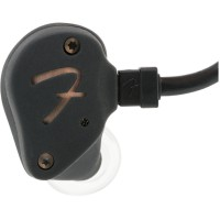 Fender IEM Ten 3 Flat Black
