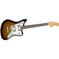 Fender Japan Jaguar Special 3 Tone Sunburst