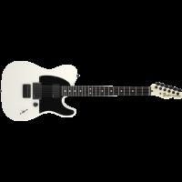 Fender Jim Root Telecaster Flat White Ebony FB