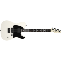 Fender Jim Root Telecaster Flat White Ebony FB