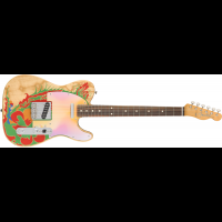 Fender Jimmy Page Telecaster Natural
