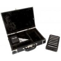 Fender Midnight Special Harmonicas 7 Pack mit Case