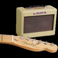 Fender Mini 57 Twin Amp Tweed