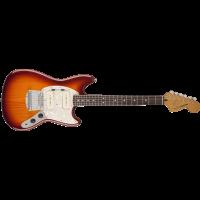 Fender Modern Player Mustang Honey Burst RW